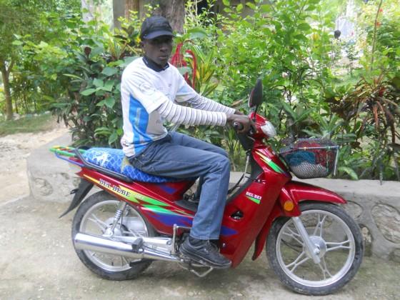 Moto Logistics