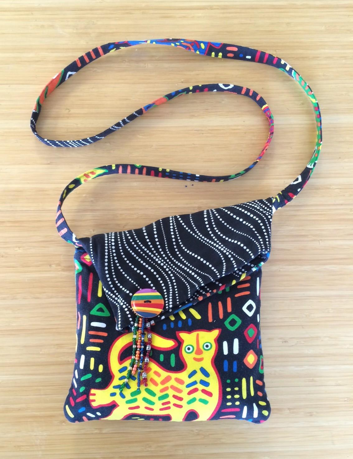 Gwen purse