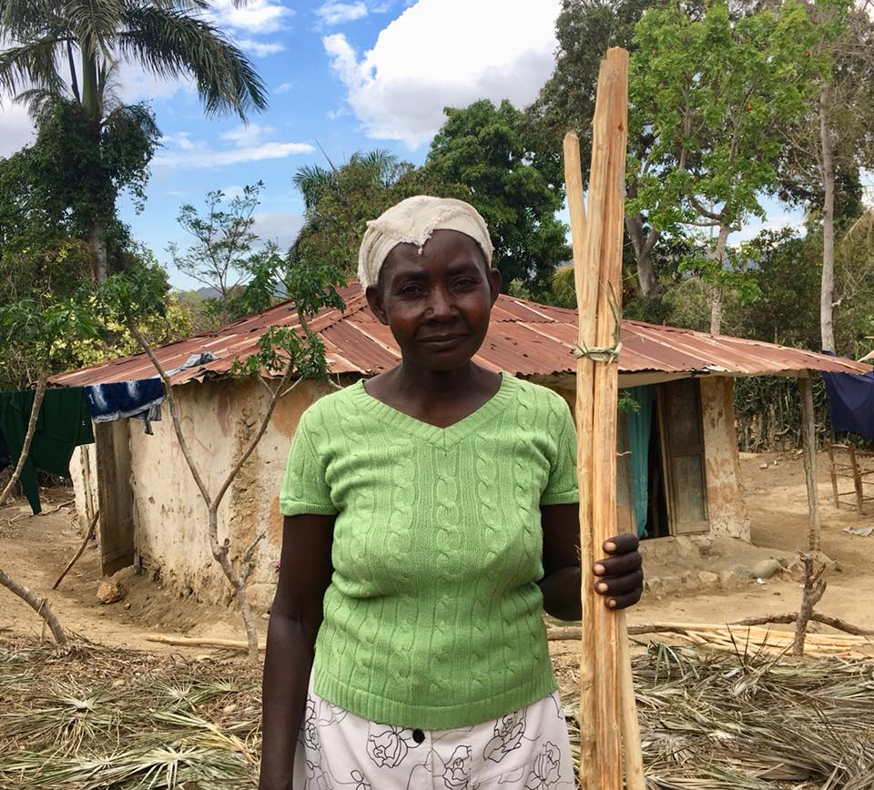 Haiti trip Spring 2018 – faces and inspiration   One Hundred For Haiti